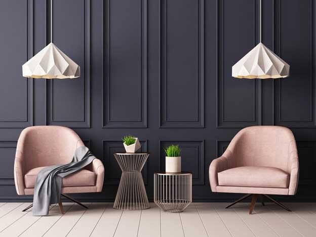 Interior Design Principle 3 Balance