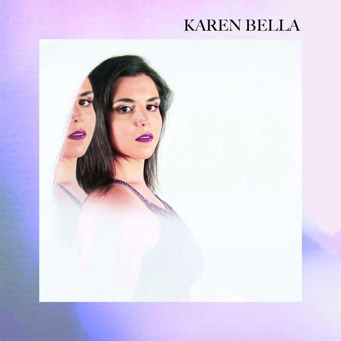 KB EP Album Cover