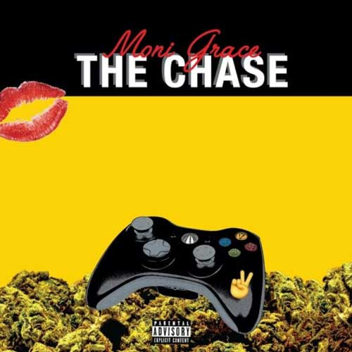THE CHASE ALBUM ART