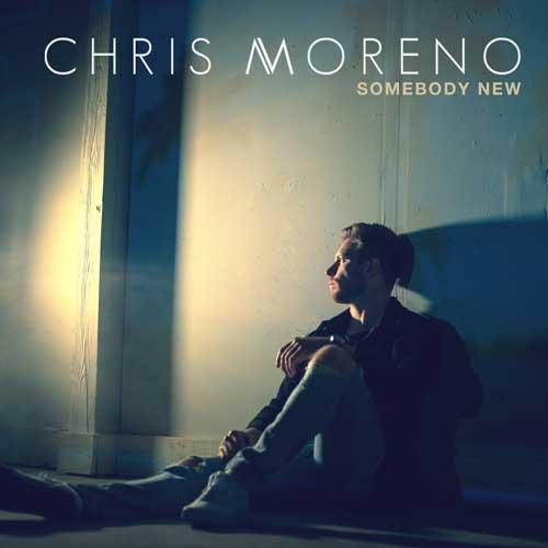 ChrisMoreno SomebodyNew