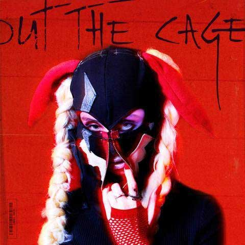 Laurel Smith Out The Cage