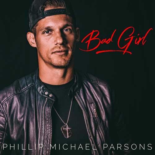 Phillip Michael Parsons Album Art85