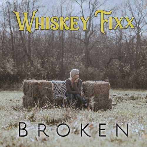 Whiskey Fixx Album Cover55