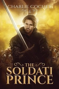 Release Day Review: The Soldati Prince, by Charlie Cochet