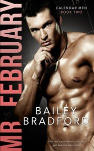 Review: Mr February by Bailey Bradford