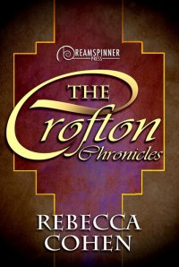 Book Review: The Crofton Chronicles by Rebecca Cohen