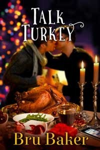Talk Turkey by Bru Baker