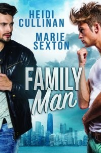 Family Man by Heidi Cullinan and Marie Sexton