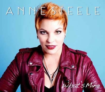 Anne Steele