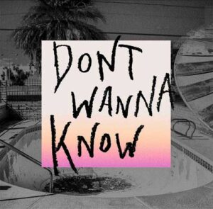 "Maroon 5 Releases New Single ""Don't Wanna Know"" Featuring Kendrick Lamar"