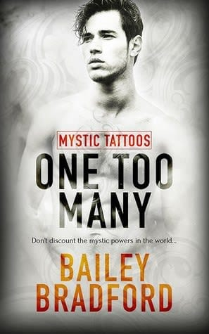 release day review one too many by bailey bradford 95 1480448412