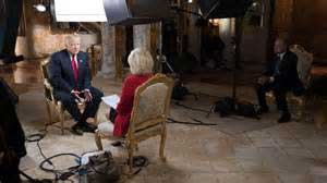Skeptical LGBTQ people do not necessarily believe what Trump told 60 Minutes' Lesley Stahl.