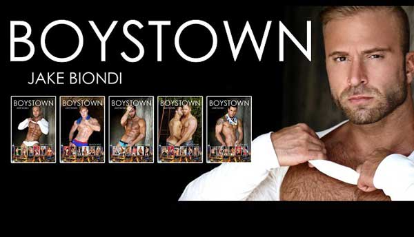 BOYSTOWN series
