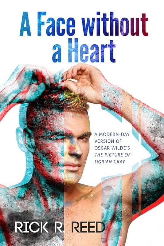 release day review a face without a heart by rick r reed 18 1485884475