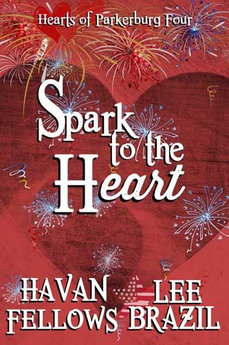 04 Spark Heart