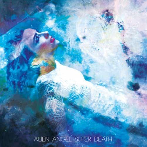 Alien Angel Super Death Cover