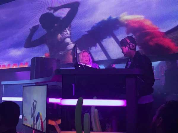DJ Citizen Jane