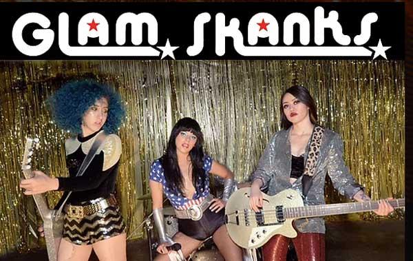 Glam Skanks