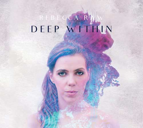 DeepWithinEPCover