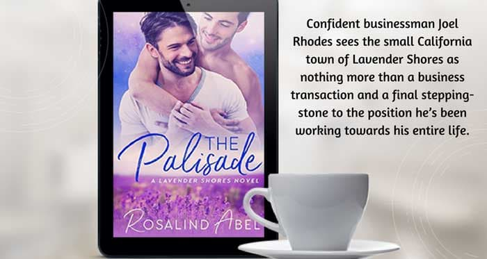 The Palisade by Rosalind Abel 2