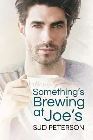 release day review somethings brewing at joes by s j d peterson 86 1498835899