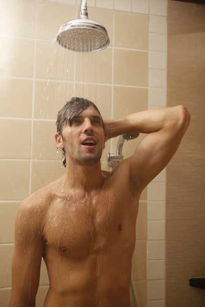Fun facts about showering and other interesting bathroom habits ...
