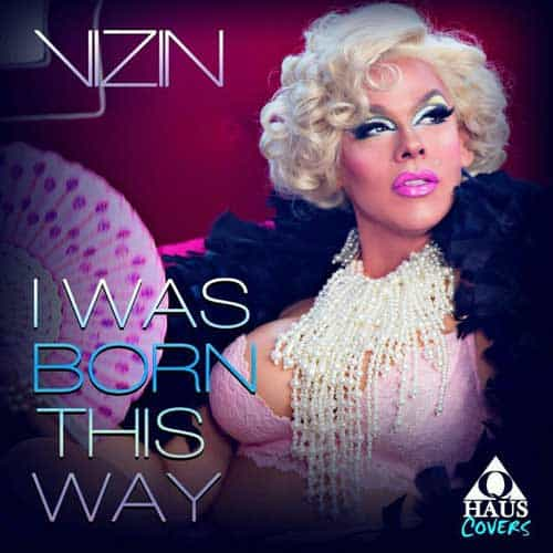 VIZIN I Was Born This Way