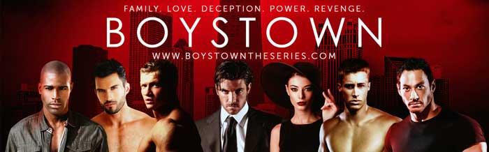 Facebook group photo Boystown