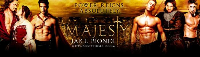 Majesty Web Banner 23