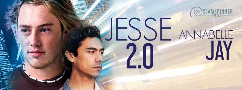 Jesse2.0 FBbanner DSP
