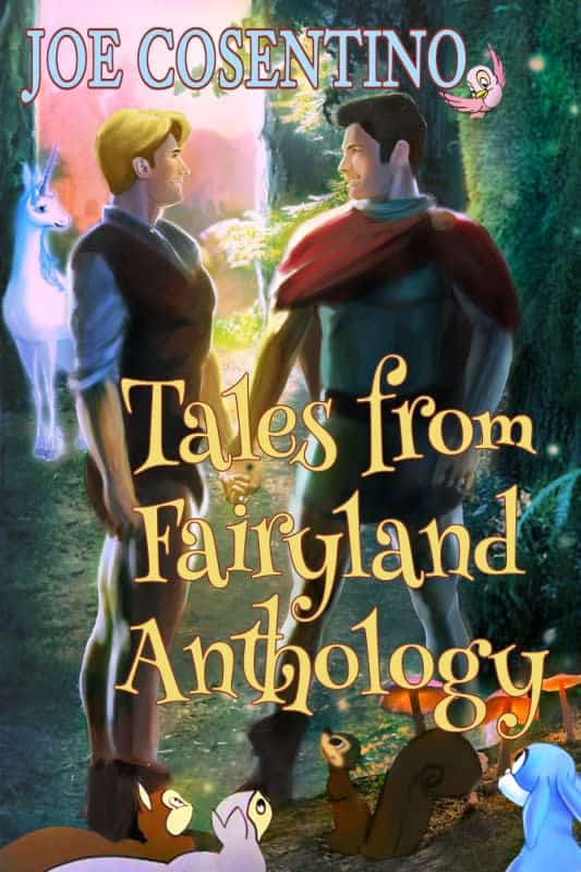 tales from fairyland anthology 23 1538327538