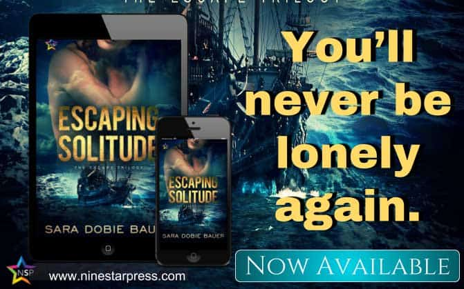Escaping Solitude Now Available