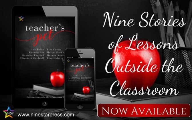 Teachers Pet Now Available2