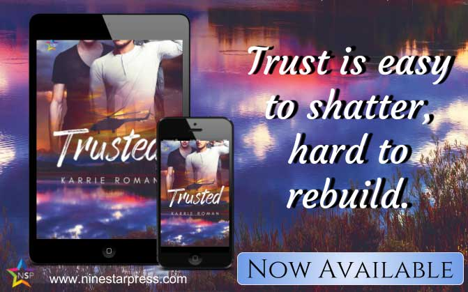 Trusted Now Available