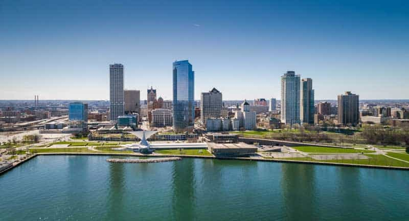 VM Milwaukee Skyline Drone Copy19