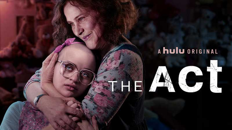 The Act TV series