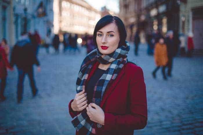 blurred background daylight fashion 1579934