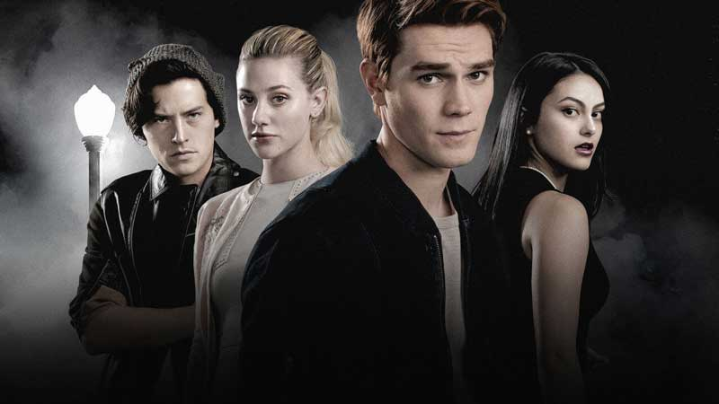 Riverdale Episode 18 Release