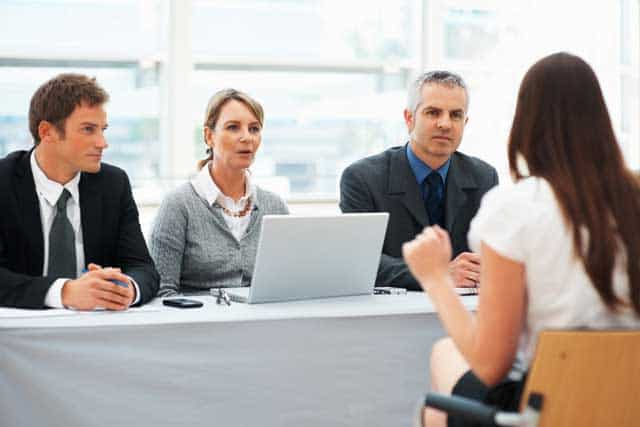 interview business communication conversation collaboration businessperson 1446003