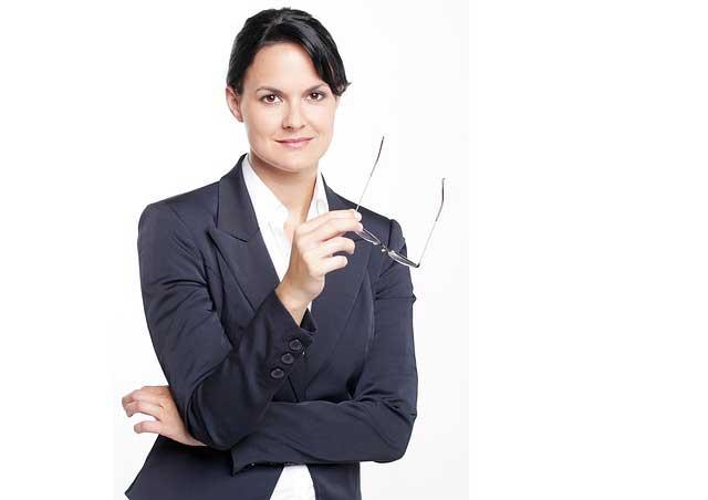 www.maxpixel.net Secretary Business Business Woman Female Woman 2756210