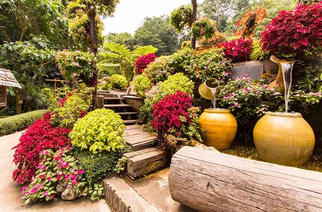beautiful garden68