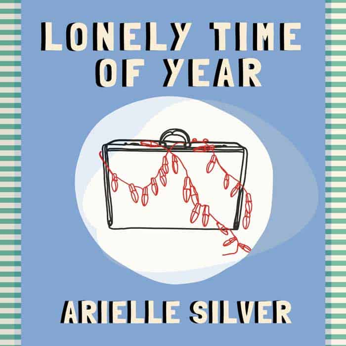 lonely time of year cover