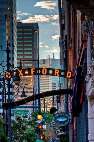 Oxford downtown Denver8