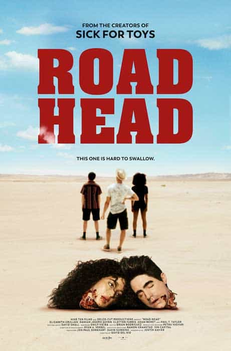 Poster Road Head