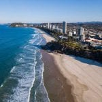 aerial photography of body of water 1680230