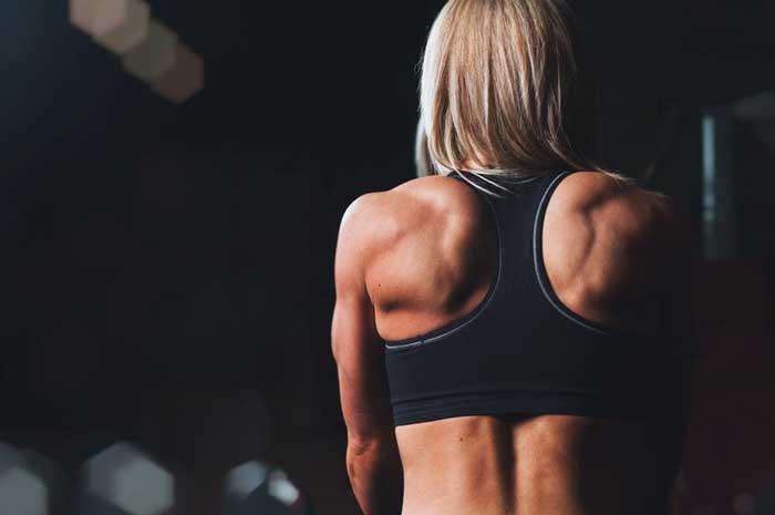 spine strengthening