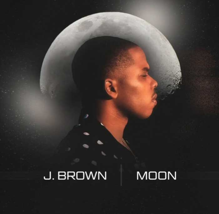 J.BROWN MOON