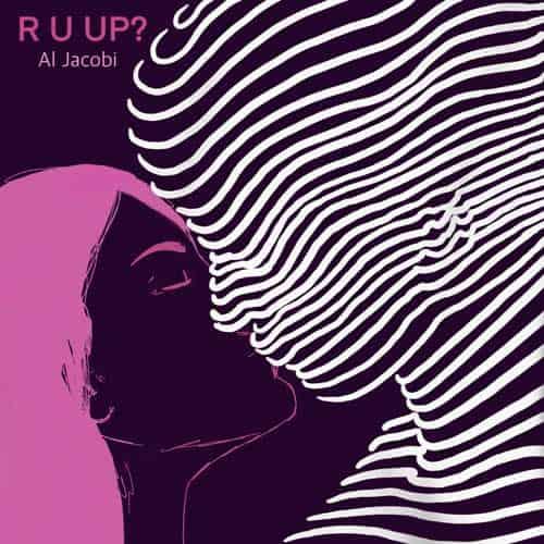 R U UP Cover Title