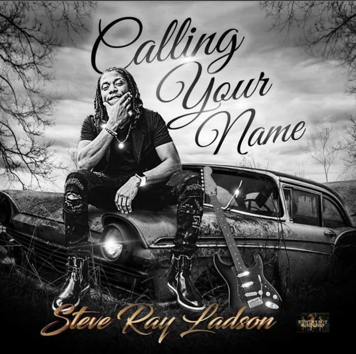 Calling Your Name Artwork