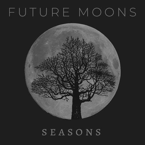 Future Moons Seasons EP Cover Art